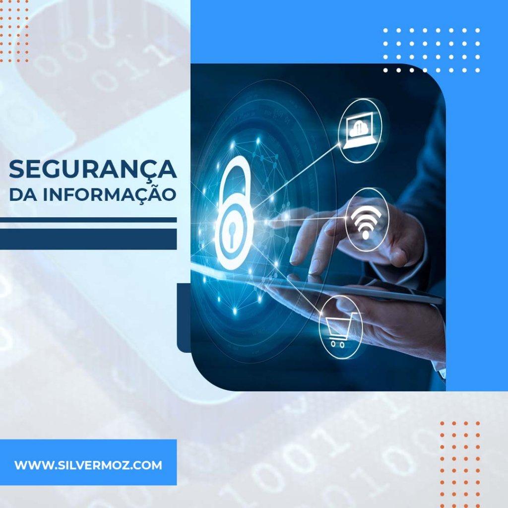 Segurança de Informação - silvermoz